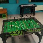 Nerfipesa lauajalgpall